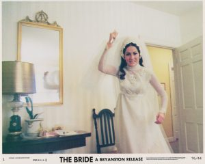 The Bride (1976) USA Lobby Card #01 - NSS Release 76-44
