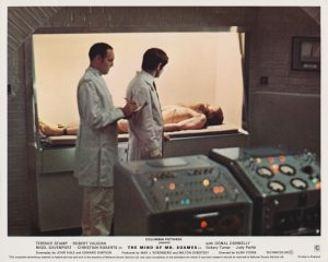 The Mind of Mr. Soames (1970) Lobby Card G
