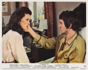 The Mind of Mr. Soames (1970) Lobby Card H
