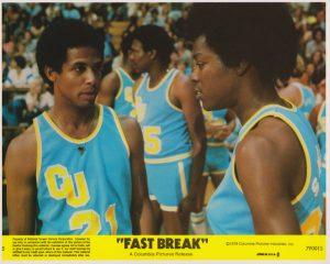 Fast Break (1979) USA Lobby Card #05 NSS 790015