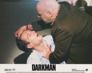 Liam Neeson as Peyton Westlake
