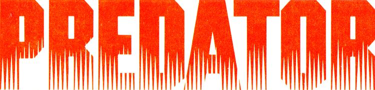 Predator (1987) [Film logo]