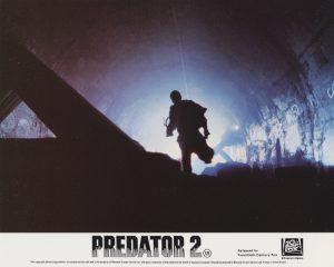 A dramatic scene from Predator 2 (1990)