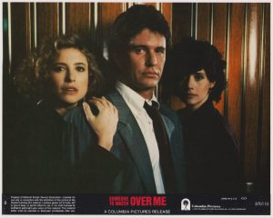 Someone to Watch Over Me (1987) USA Lobby Card #08 NSS 870110